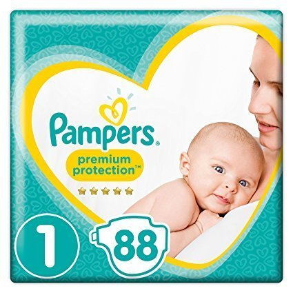 pannolini online pampers newbaby